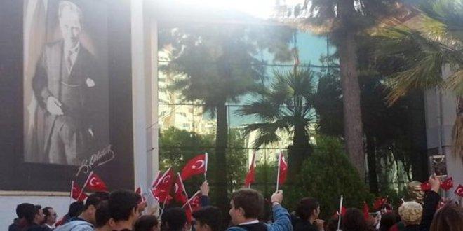 Türkleri devletsiz bırakma projesi!