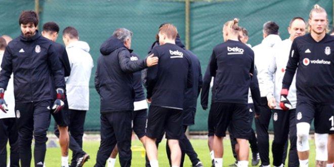 Beşiktaş'ta 'kadro dışı' tehdidi