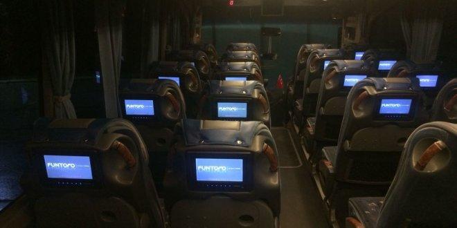 Şehirler arası otobüslerde yeni dönem