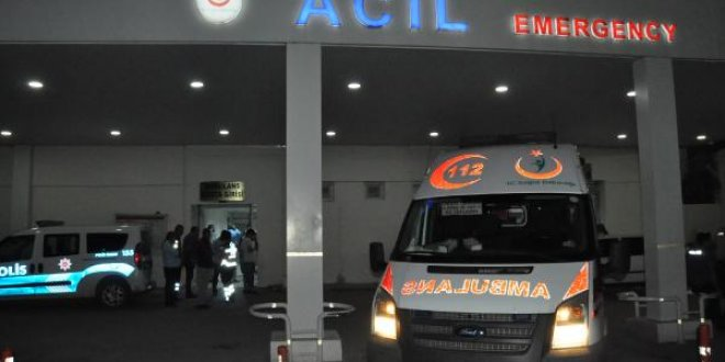 Adana Seyhan'da 65 kişi zehirlendi