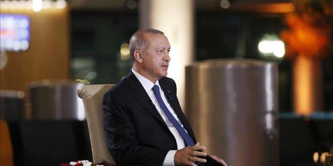 Erdoğan'dan Bahçeli ile ilgili yeni açıklama