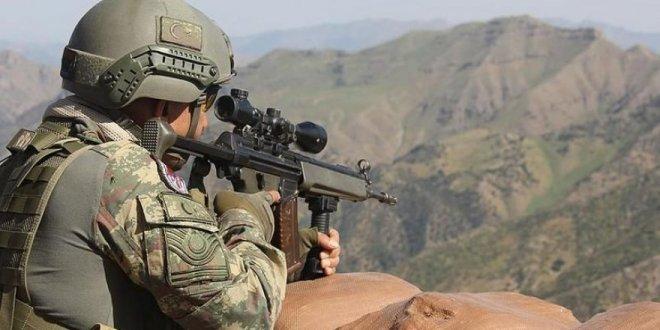 Şanlıurfa'da 2 terörist etkisiz hale getirildi
