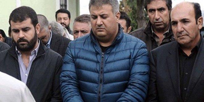 Zindaşti'yi serbest bırakan Hakimlik'te dikkat çeken ayrıntı!
