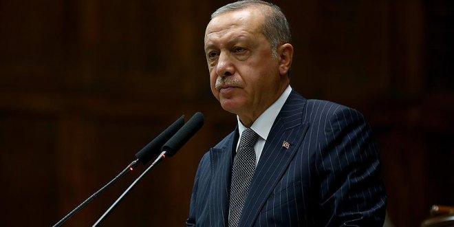 Erdoğan: Kaşıkçı cinayeti planlanarak işlendi