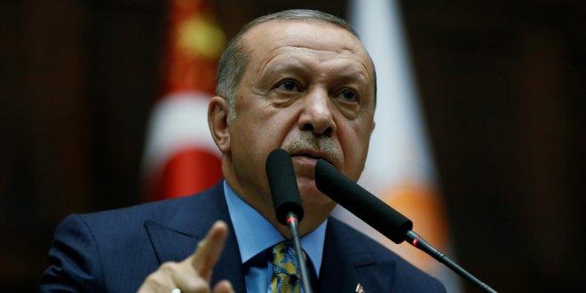 """Erdoğan: """"Herkes kendi yoluna deriz"""""""