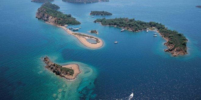 """""""Türkiye'nin egemenliğindeki hangi adalar işgal altındadır?"""""""