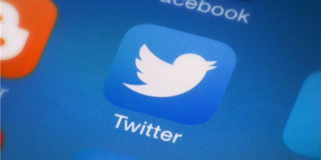 "Twitter ""komplo teorisyeninin"" hesaplarını kapattı"