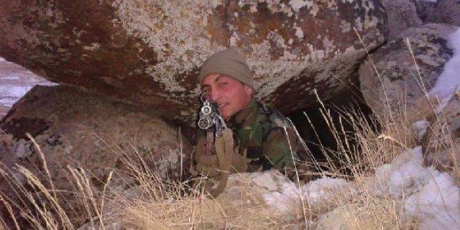 Mardin'den acı haber: 1 asker şehit