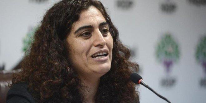 Sebahat Tuncel'in bebek katili Öcalan'la ilgili sözlerine beraat!