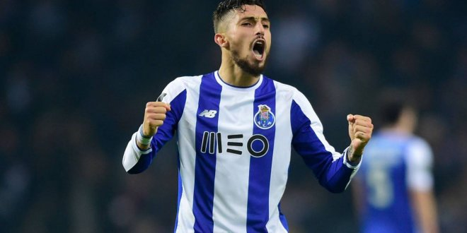 Telles Real Madrid'e