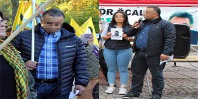 PKK'nın İsveç sorumlusu Diyarbakır'da yakalandı