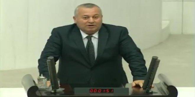 MHP'li Enginyurt'tan hükümete tepki