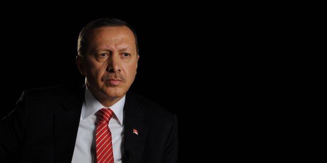 Erdoğan'dan Danıştay'a 'Andımız' tepkisi
