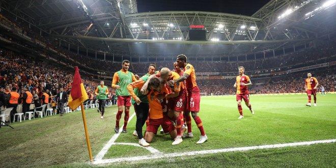 Galatasaray-Schalke 04 maçı hangi kanalda saat kaçta?