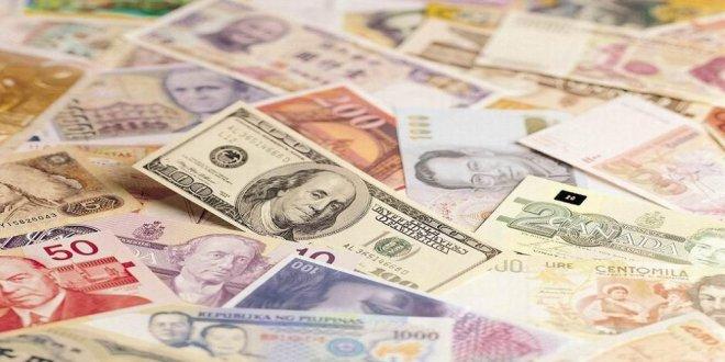 Dolar rezervi bir haftada bir miyar dolar düştü!
