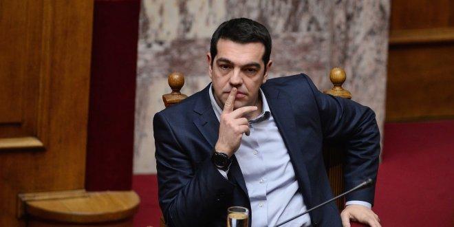 Yunanistan Başbakanı Çipras'tan '12 mil' kararı