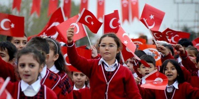 29 Ekim Cumhuriyet Bayramı'nda okullar tatil mi?
