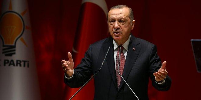 Erdoğan'dan, Kaşıkçı açıklaması