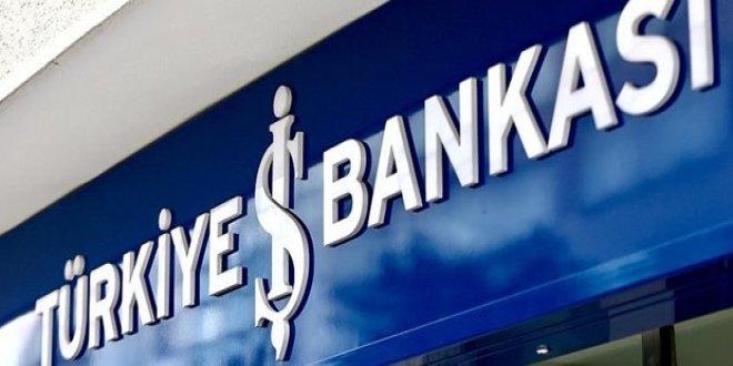İş Bankası yönetiminde değişiklik!