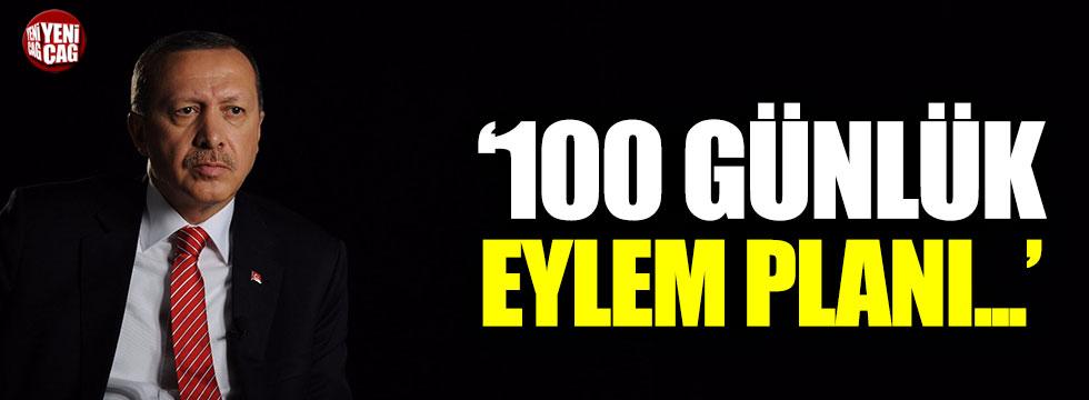 """CHP'li Öztrak: """"100 Günlük Eylem Planı..."""""""