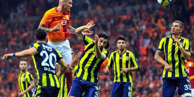 Galatasaray-Fenerbahçe derbisinin bilet fiyatları belli oldu