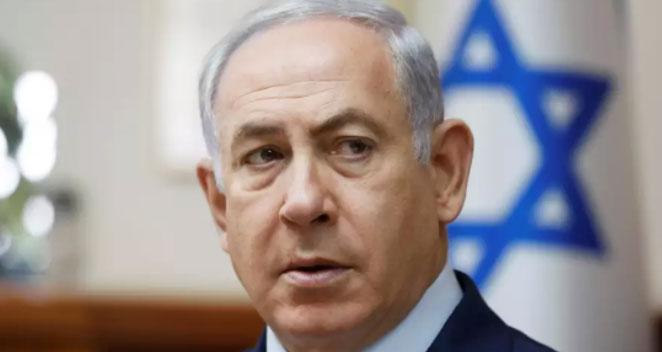 İran'dan Netanyahu'nun Umman ziyaretine tepki