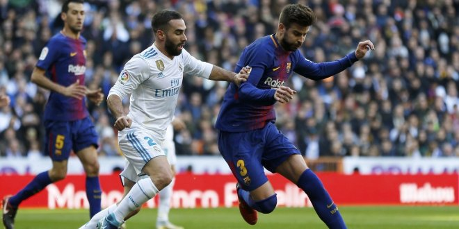 Barcelona-Real Madrid maçı hangi kanalda saat kaçta?