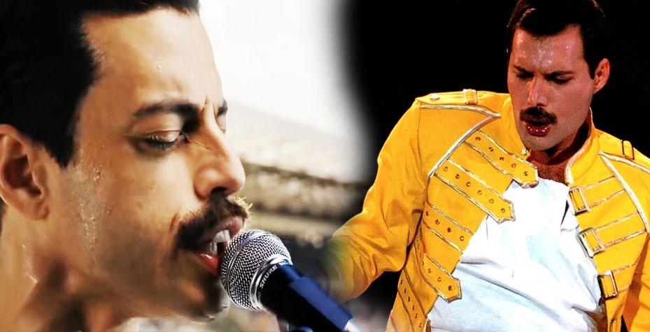 Bohemian Rhapsody filmi ne zaman vizyona giriyor?