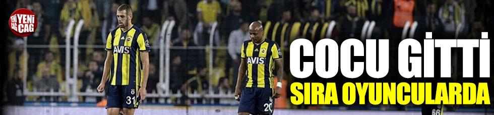 Ali Koç'tan futbolculara sert uyarı
