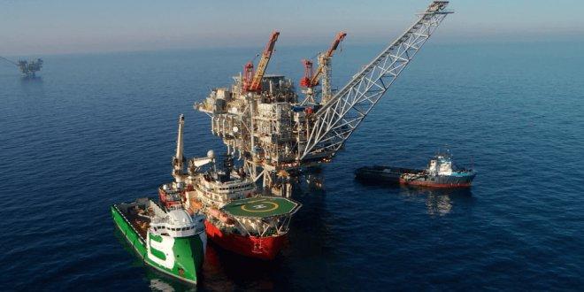 Bir ülke daha Akdeniz'de ilk kez petrol arayacak!