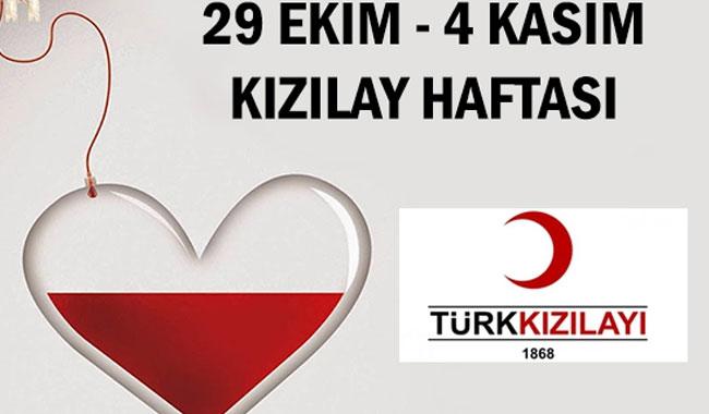Kızılay Haftası ne zaman? Türk Kızılayı nedir