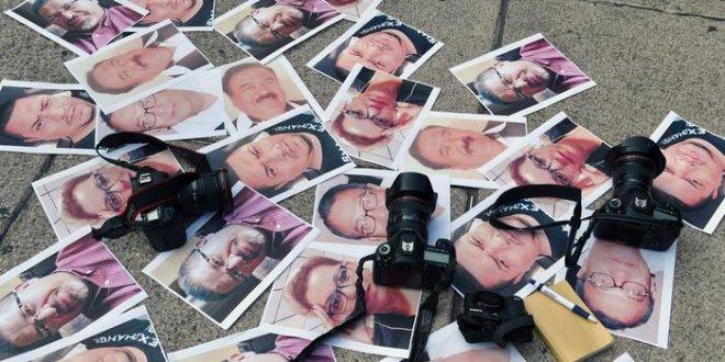 Her dört günde bir, bir gazeteci öldürülüyor