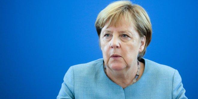 Merkel'den bırakma yorumu: Zayıflatmayacak