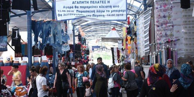 Dövizdeki artış Bulgar ve Yunanlara yaradı