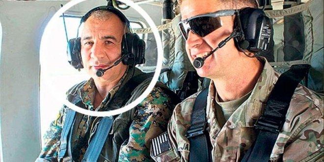 104 askerimizin katiline ABD'den özel görev!