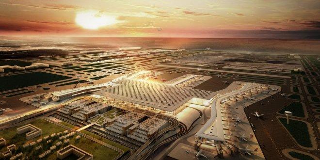 İYİ Parti'den yeni havalimanı hamlesi