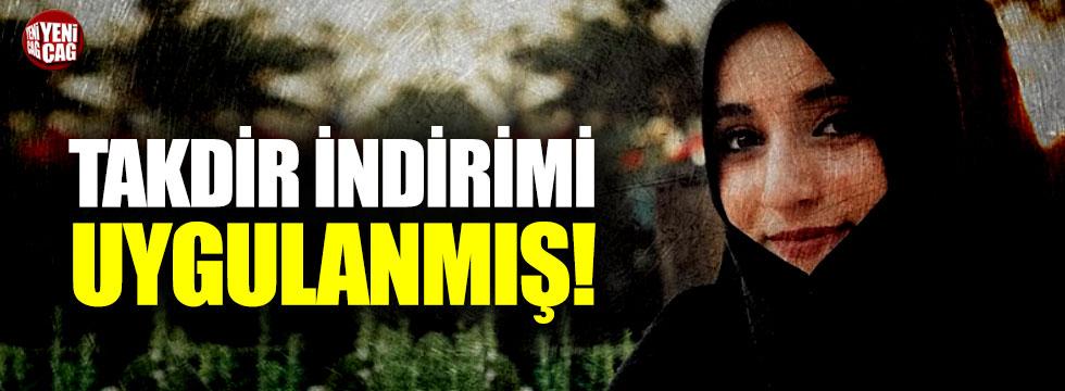 Atatürk'e hakarete takdir indirimi