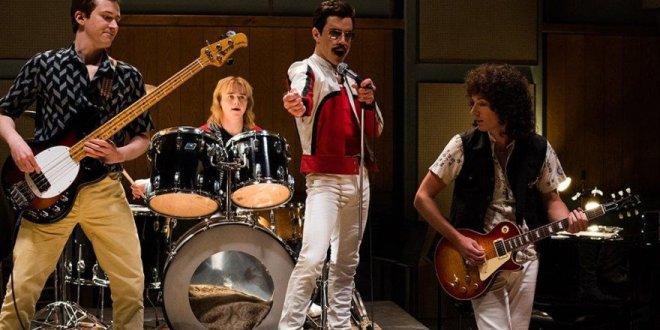 Bohemian Rhapsody filmi nasıl? Bohemian Rhapsody filmi yorumları