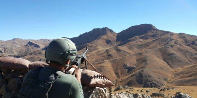 Türkiye'nin YPG'ye operasyonu ile ilgili ABD'den skandal çıkış
