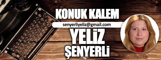 Büyük bayramın ardından / Yeliz Şenyerli