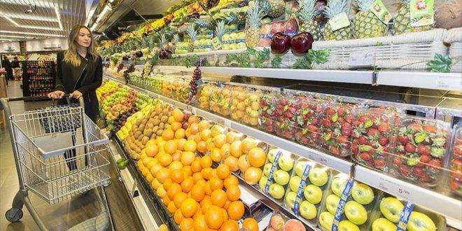 İstanbul'un enflasyonu arttı