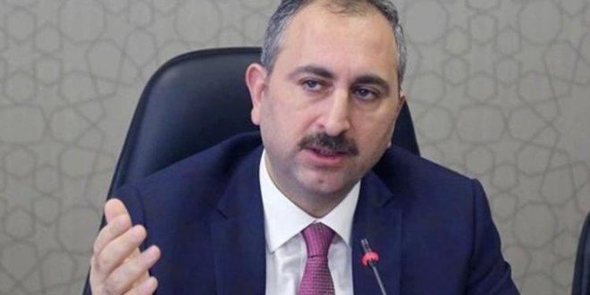 Adalet Bakanı Gül'den Kaşıkçı açıklaması
