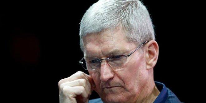 Apple'ın CEO'sundan Türkiye açıklaması