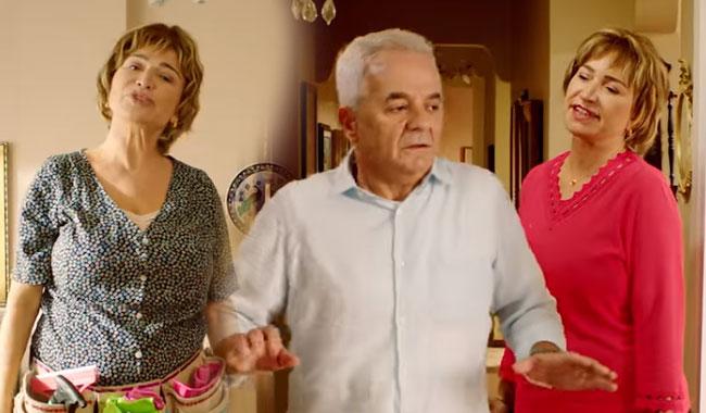 Görevimiz Tatil filmi fragmanı
