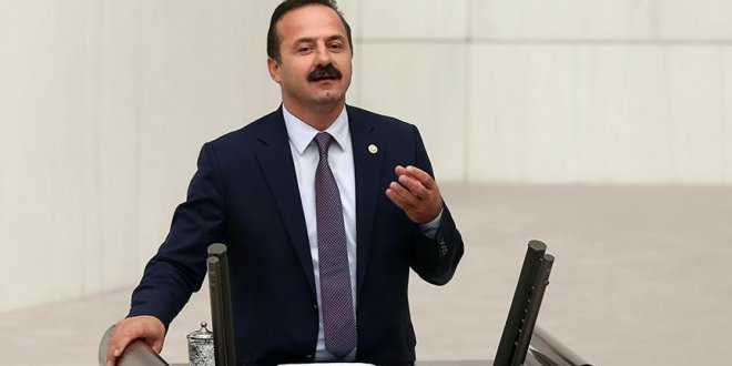 İYİ Partili Ağıralioğlu'ndan Cihangir İslam'a tepki