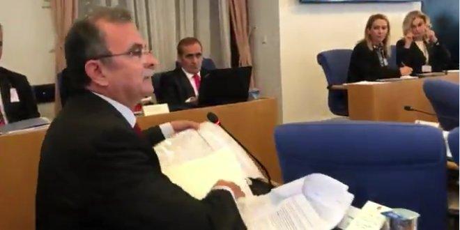 CHP'li Girgin'den elektrik faturası tepkisi