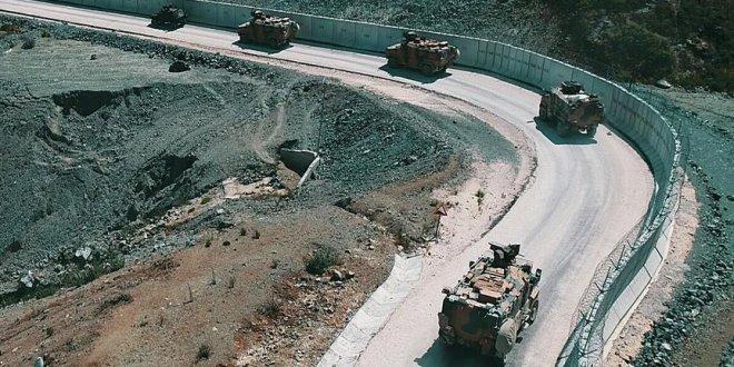 Suriye sınırında YPG'ye geçit verilmiyor