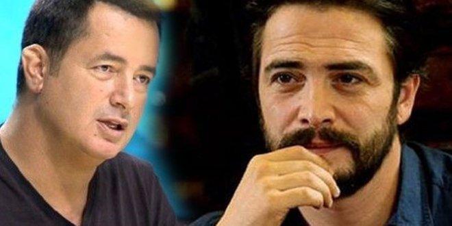 Ahmet Kural Tv8 dizisinde oynayacak mı?