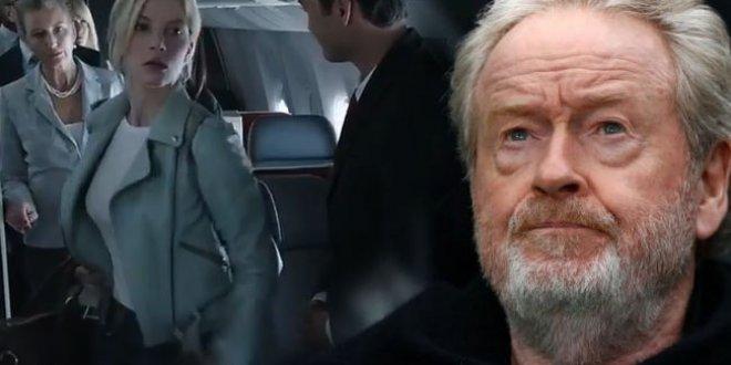 THY yeni reklam filmini çeken Ridley Scott kimdir?