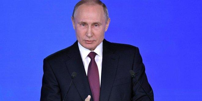 Putin İstanbul'da törene katılacak